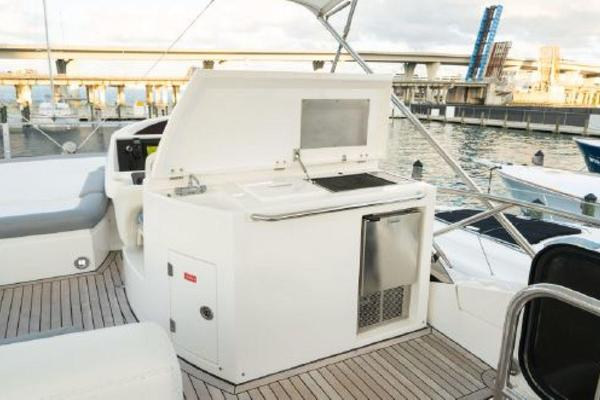 2011 Sunseeker 63' Manhattan Mancusa | Picture 6 of 40