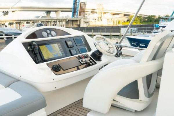 2011 Sunseeker 63' Manhattan Mancusa | Picture 8 of 40