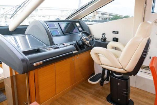 2011 Sunseeker 63' Manhattan Mancusa | Picture 4 of 40