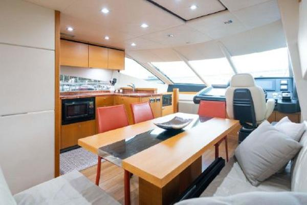 2011 Sunseeker 63' Manhattan Mancusa | Picture 3 of 40