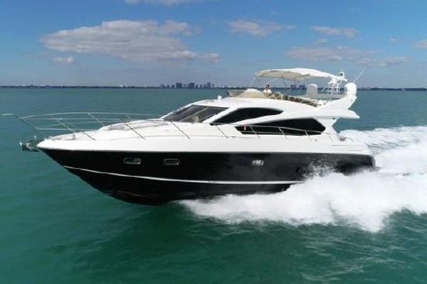69' Sunseeker Manhattan 2011 | Mancusa