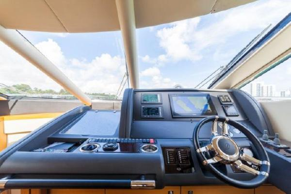 2011 Sunseeker 63' Manhattan Mancusa | Picture 5 of 40