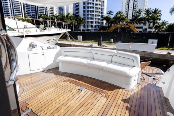 Picture Of: 56' Aicon 2006 Yacht For Sale | 4 of 18