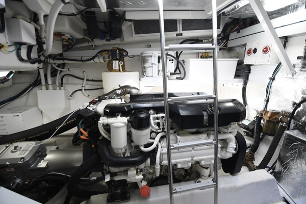 2018 Cruisers 54' 54 Cantius Pipe Dream | Picture 3 of 44