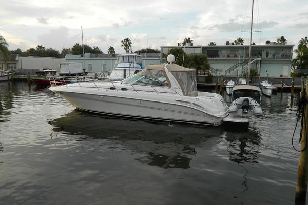 45' Sea Ray  2000 |
