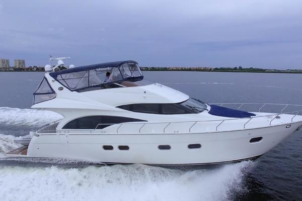 Picture Of: 59' Marquis 59 2004 Yacht For Sale | 1 of 90