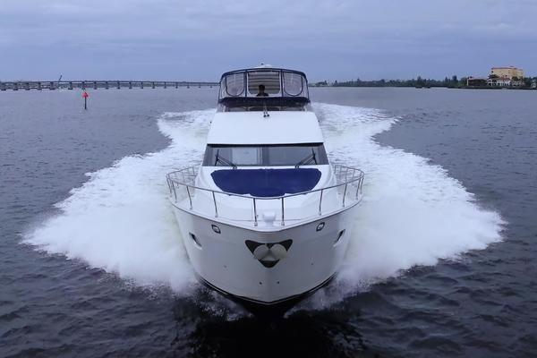 Picture Of: 59' Marquis 59 2004 Yacht For Sale | 4 of 90