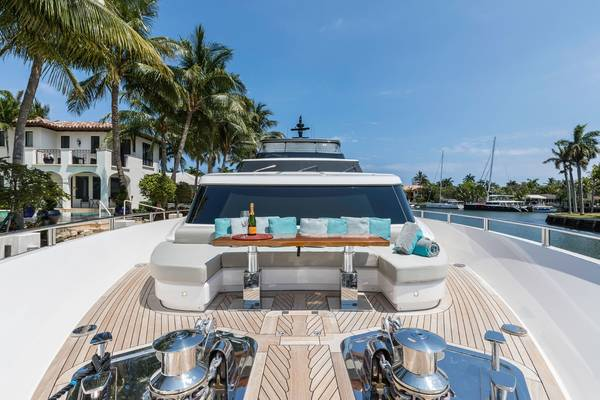 Picture Of: 106' Sanlorenzo SL106 2017 Yacht For Sale | 4 of 40