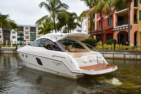 Picture Of: 38' Beneteau GT38 2015 Yacht For Sale | 2 of 11