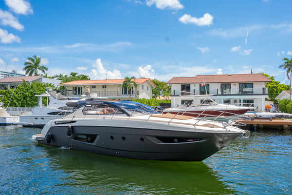 Picture Of: 48' Azimut Atlantis 48 2013 Yacht For Sale   2 of 90