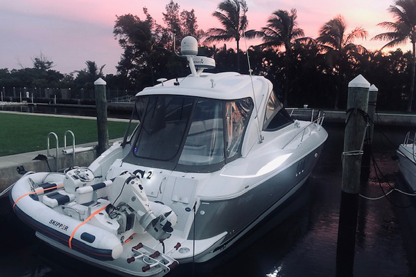 43' Cruisers Yachts 420 Express 2008 | S2