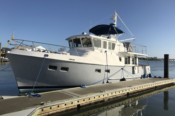 Picture Of: 43' Selene Trawler 2000 Yacht For Sale | 3 of 67