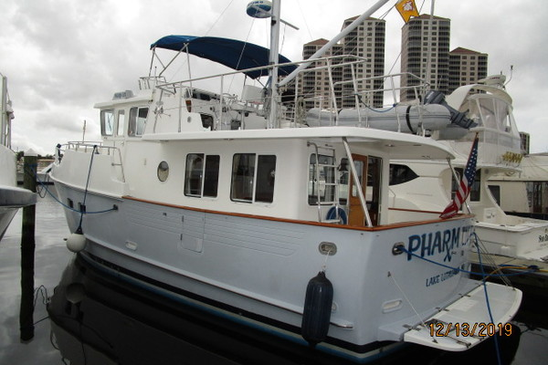 Picture Of: 43' Selene Trawler 2000 Yacht For Sale | 4 of 67