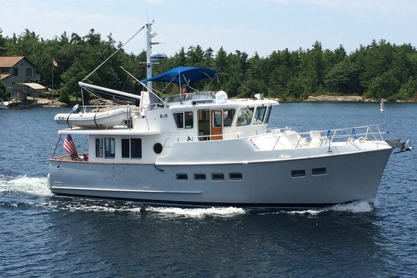 Picture Of: 43' Selene Trawler 2000 Yacht For Sale | 1 of 67