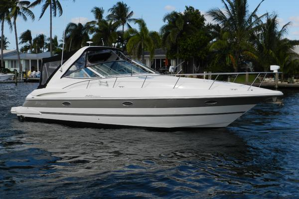 36' Cruisers Yachts 340 Express 2006 | Our Time