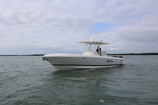 Picture Of: 32' Intrepid 327 Center Console 2016 Yacht For Sale | 4 of 21