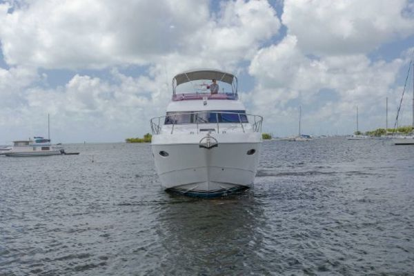 Picture Of: 64' Princess Flybridge 64 Motor Yacht 2012 Yacht For Sale | 2 of 98