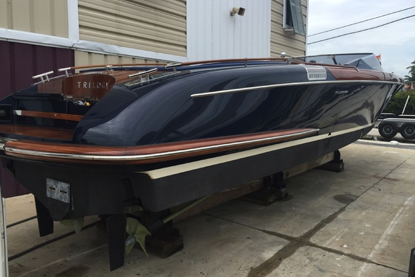 Picture Of: 33' Riva Aquariva 2003 Yacht For Sale | 3 of 17