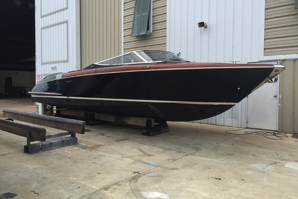 Picture Of: 33' Riva Aquariva 2003 Yacht For Sale | 2 of 17