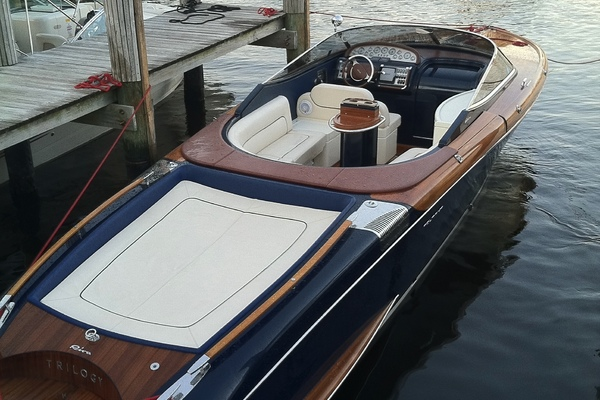 Picture Of: 33' Riva Aquariva 2003 Yacht For Sale | 4 of 17