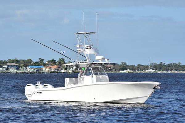 36-ft-Invincible-2015-Center Console-Invincible 36 Stuart Florida United States  yacht for sale