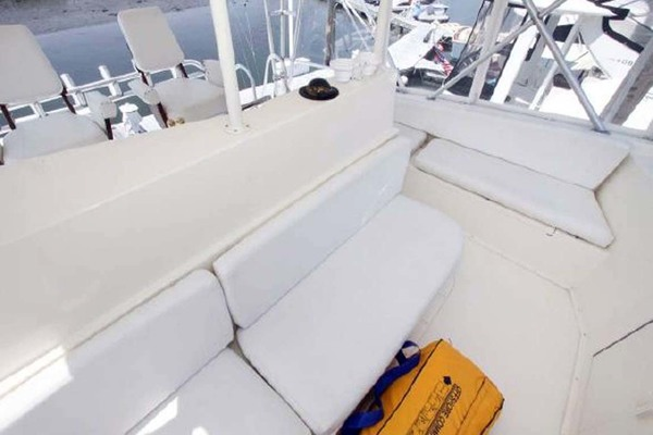 1993 Viking 50' Convertible Out of Order | Picture 7 of 40