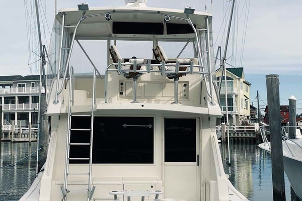 1993 Viking 50' Convertible Out of Order | Picture 4 of 40