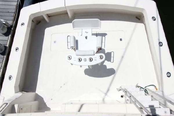 1993 Viking 50' Convertible Out of Order | Picture 1 of 40