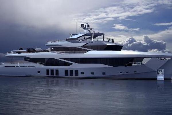 147' Numarine 45xp 2020 | 45xp Hull 1