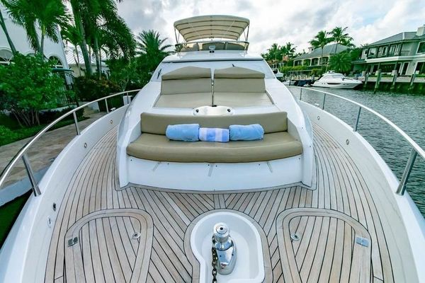 2005 Sunseeker 75' Yacht  | Picture 6 of 34