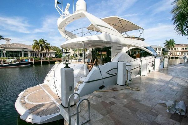 Picture Of: 75' Sunseeker Yacht 2005 Yacht For Sale | 4 of 34