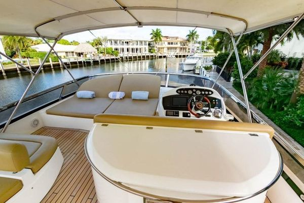 2005 Sunseeker 75' Yacht  | Picture 2 of 34