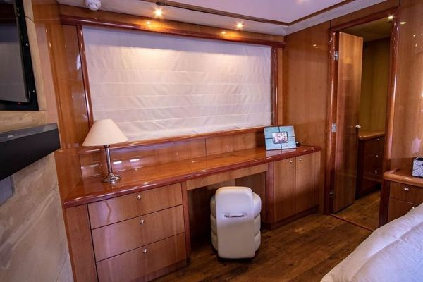 2005 Sunseeker 75' Yacht  | Picture 8 of 34