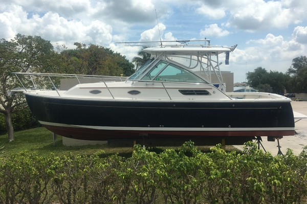 29' Back Cove 29 With Original Gel Coat 2007 | Floridays