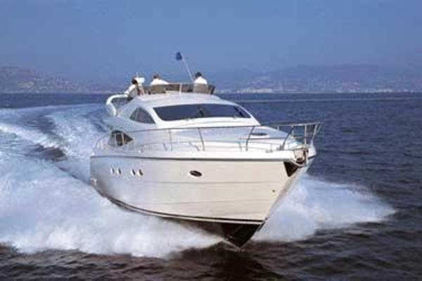 Picture Of: 56' Aicon 2004 Yacht For Sale | 4 of 64