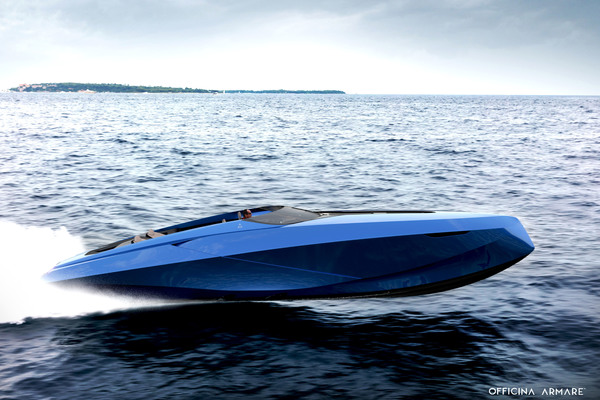 Picture Of: 43' Custom 2021 Yacht For Sale | 2 of 17