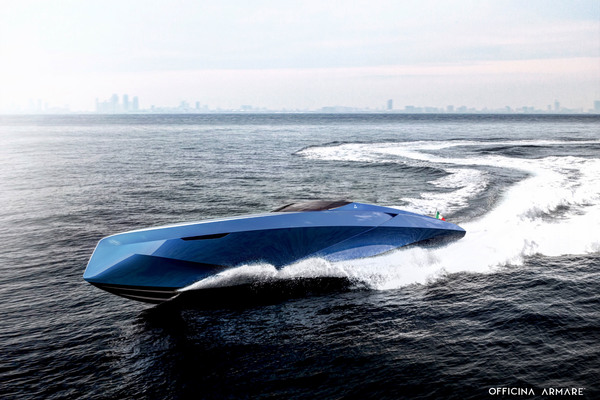 Picture Of: 43' Custom 2021 Yacht For Sale | 4 of 17