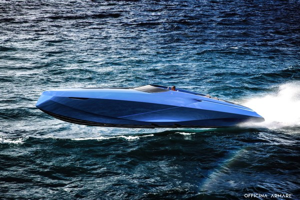 Picture Of: 43' Custom 2021 Yacht For Sale | 3 of 17
