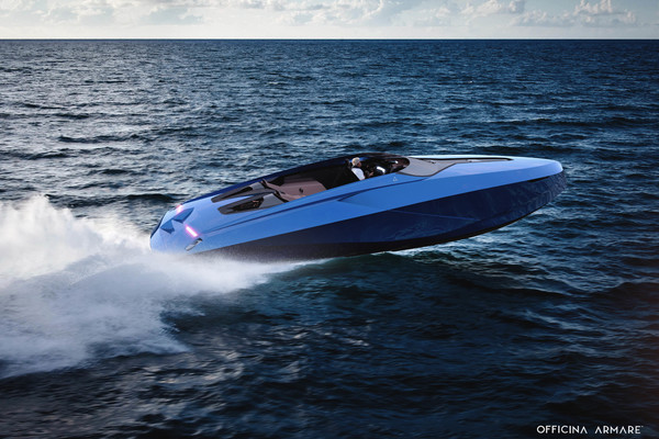 Picture Of: 43' Custom 2020 Yacht For Sale | 1 of 18