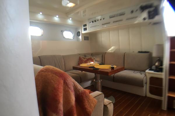 1990 Baia 60' Force One Absolutely Not | Picture 5 of 47