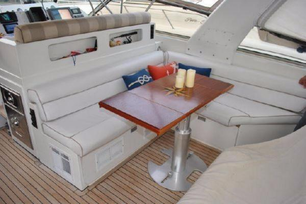 1990 Baia 60' Force One Absolutely Not | Picture 2 of 47