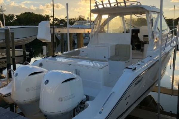 Picture Of: 32' Pursuit 325 OS 2018 Yacht For Sale | 4 of 16