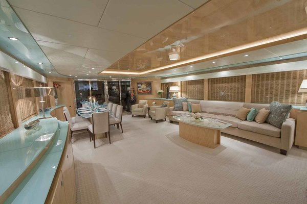 Picture Of: 103' Johnson Raised Pilothouse 2008 Yacht For Sale | 3 of 94