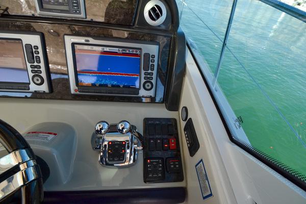 2011Sea Ray 50 ft 500 Sundancer   Goo Sea