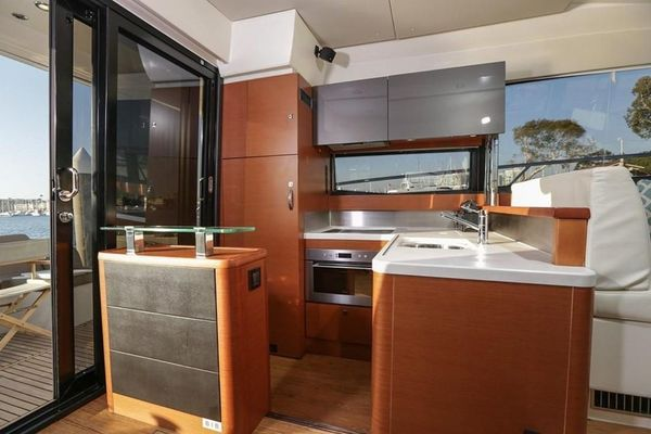 Picture Of: 50' Prestige 500 S 2012 Yacht For Sale | 3 of 10