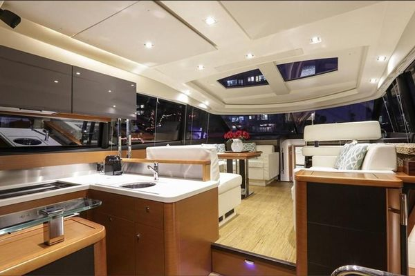 Picture Of: 50' Prestige 500 S 2012 Yacht For Sale | 4 of 10