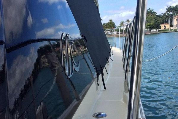 Picture Of: 50' Beneteau Monte Carlo 5S 2015 Yacht For Sale | 4 of 99