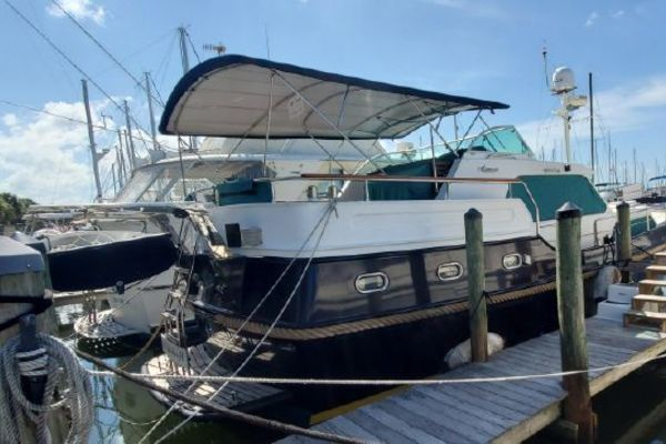 Picture Of: 47' Linssen 2002 Yacht For Sale | 1 of 20