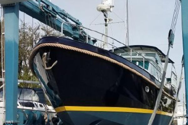 Picture Of: 47' Linssen 2002 Yacht For Sale   3 of 20
