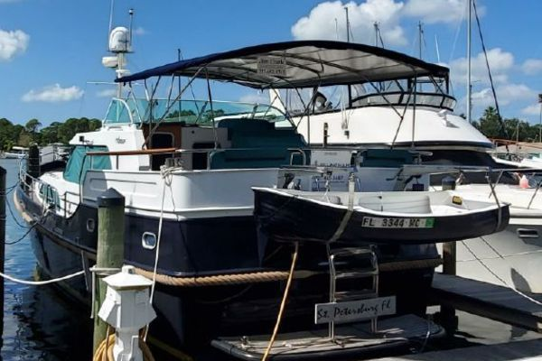 Picture Of: 47' Linssen 2002 Yacht For Sale | 4 of 20
